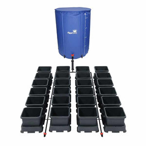 Trendygrower.com - Autopot USA Easy2Grow 24 pot plant watering system