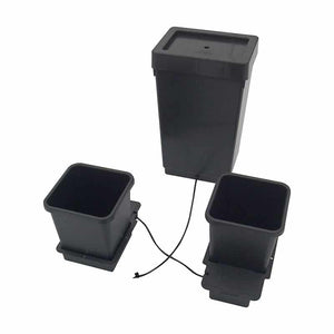 Trendygrower.com - Autopot USA 2 pot plant watering system