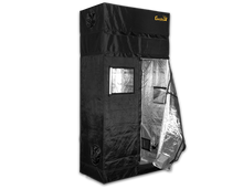 Load image into Gallery viewer, Gorilla Grow Tent - 2'x4'
