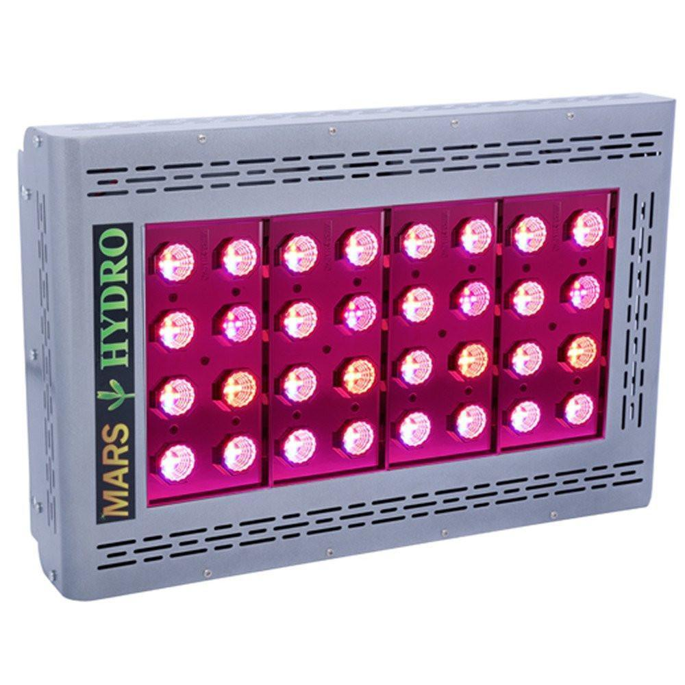 Trendygrower.com - Mars Hydro Mars Pro II Epistar 160 LED Grow Light Panel