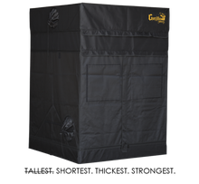 Load image into Gallery viewer, Trendygrower.com - Gorilla Grow Tent - 4'x4' SHORTY