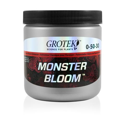 Trendygrower.com - Grotek - Monster Bloom™