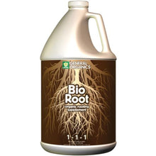 Load image into Gallery viewer, Trendygrower.com - General Organics - BioRoot organic nutrients 1gal
