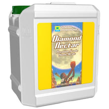 Load image into Gallery viewer, Trendygrower.com - General Hydroponics - Diamond Nectar organic nutrients 4gal