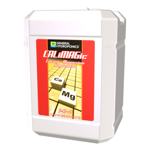 Trendygrower.com - General Hydroponics - CALiMAGic organic nutrients 6gal