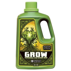 Trendygrower.com - Emerald Harvest - Grow