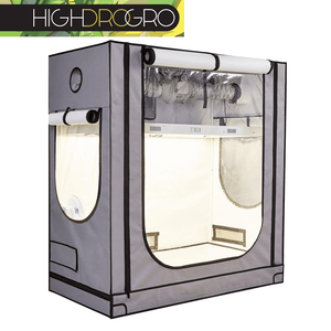 Official Highdrogro Dream Box Grow Tent for Indoor Hydroponic, Aeroponics Farming. With 10% Discount.