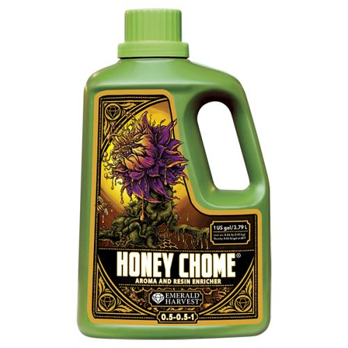Trendygrower.com - Emerald Harvest - Honey Chome