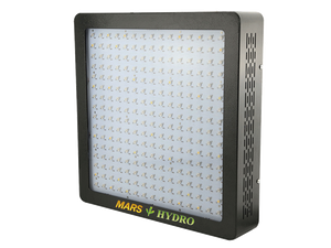 Trendygrower.com - Mars II 1600 LED Grow Light Panel