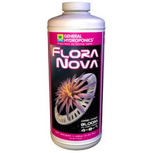Load image into Gallery viewer, General Hydroponics - Flora Nova Bloom organic nutrients 1qrt
