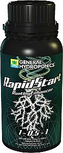 Trendygrower.com - General Hydroponics - Rapid Start root enhancer organic nutrients