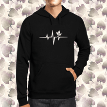 Load image into Gallery viewer, Plant Pulse - Unisex Hoodie