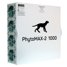 Load image into Gallery viewer, Trendygrower.com - Black Dog LED PhytoMAX-2 1000 LED Grow Lights