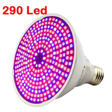Load image into Gallery viewer, Full Spectrum LED Indoor Grow Light Bulbs