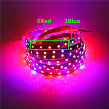 Load image into Gallery viewer, Flexible Waterproof LED Grow Light Strip 50cm / 1m / 2m / 3m /4m / 5m