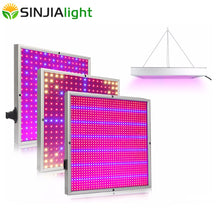 Load image into Gallery viewer, Full Spectrum indoor LED Grow Light (20W - 200W)