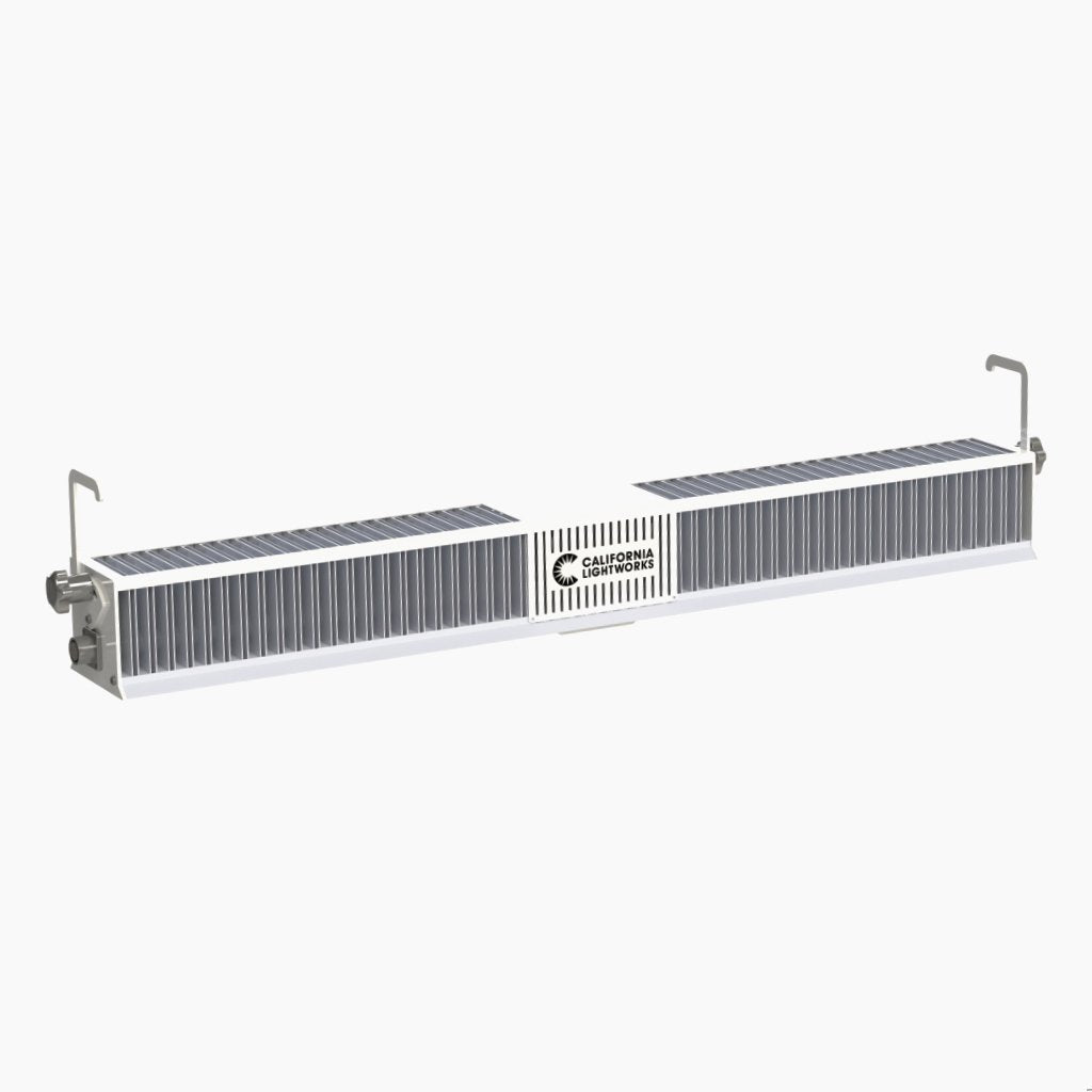 Trendygrower.com - California LightWorks GH Pro 340 Commercial Greenhouse LED Grow Light
