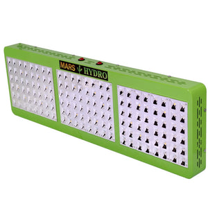Trendygrower.com - Mars Hydro Mars Reflector 144 LED Grow Light Panel