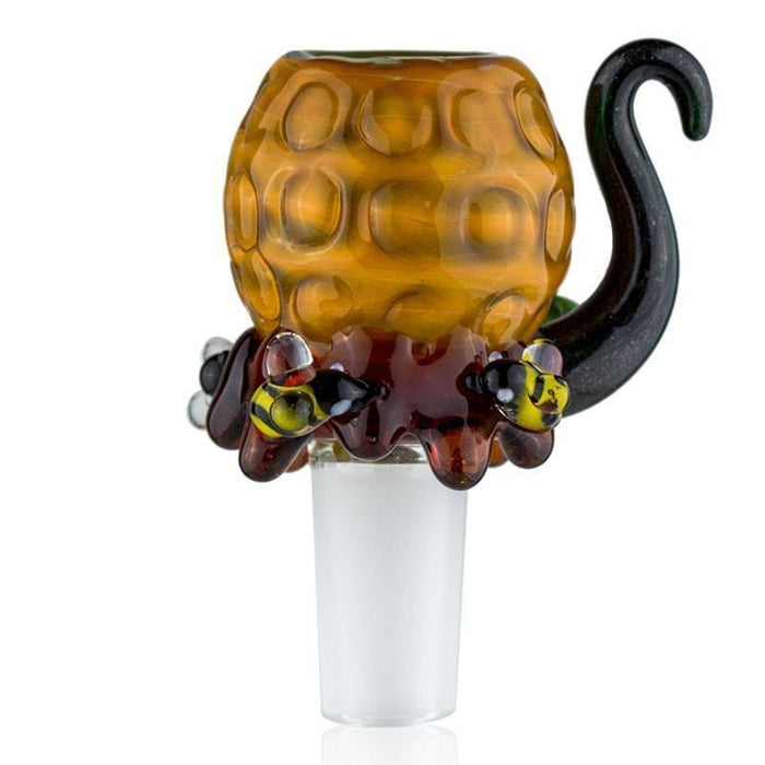 Empire Glassworks Beehive Bowl - Join Club Lifted
