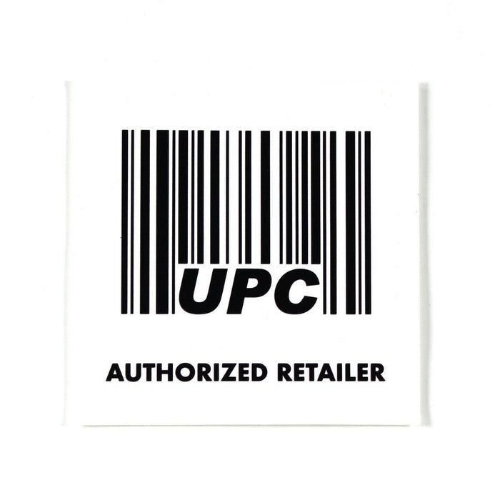 UPC Window Cling - Join Club Lifted