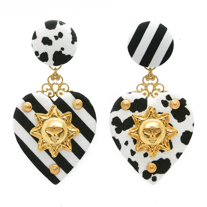 Funky 101 Earrings