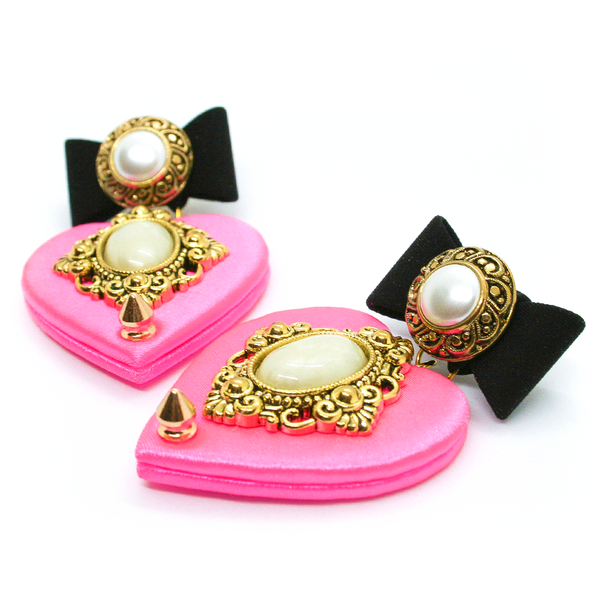 SWEET SEDUCTION EARRINGS