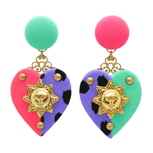The Pastel Joint Earrings