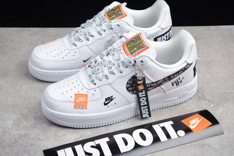 air force 1 just do it pas cher