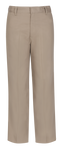 "Mens Flat Front Pant 30"" Inseam"