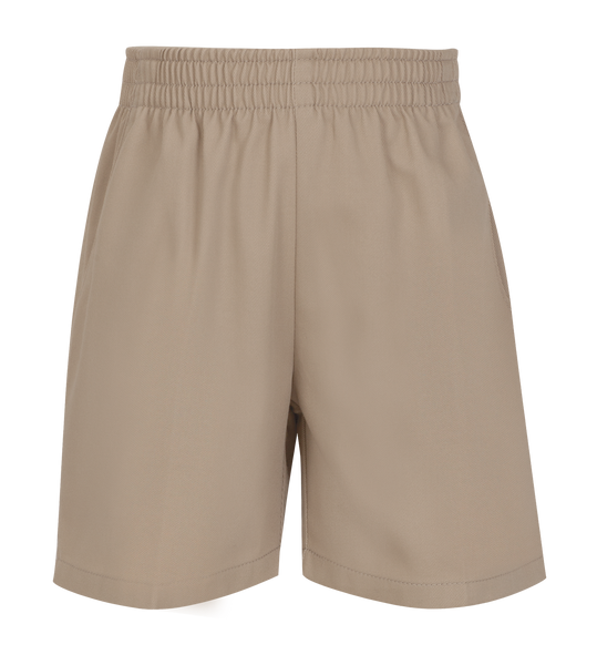 Toddler Unisex Pull-on Short