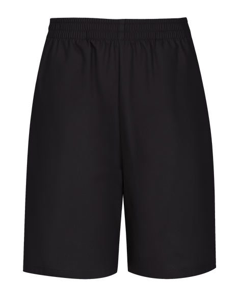 Husky Unisex Pull-on Short