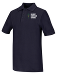 OLD Fit Toddler Unisex Short Sleeve Pique Polo