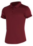 Discounted NEW LOGO Juniors Moisture Wicking Polo