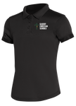 Girls Moisture Wicking Polo