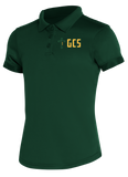 Juniors Moisture Wicking Polo