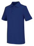 Discounted NEW LOGO Toddler Short Sleeve Interlock Polo