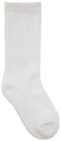 Unisex Athletic Crew Socks