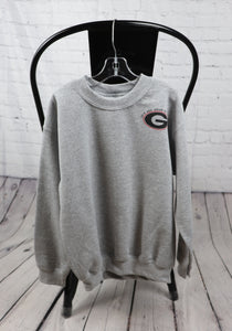 UGA Born & Raised Sweatshirt