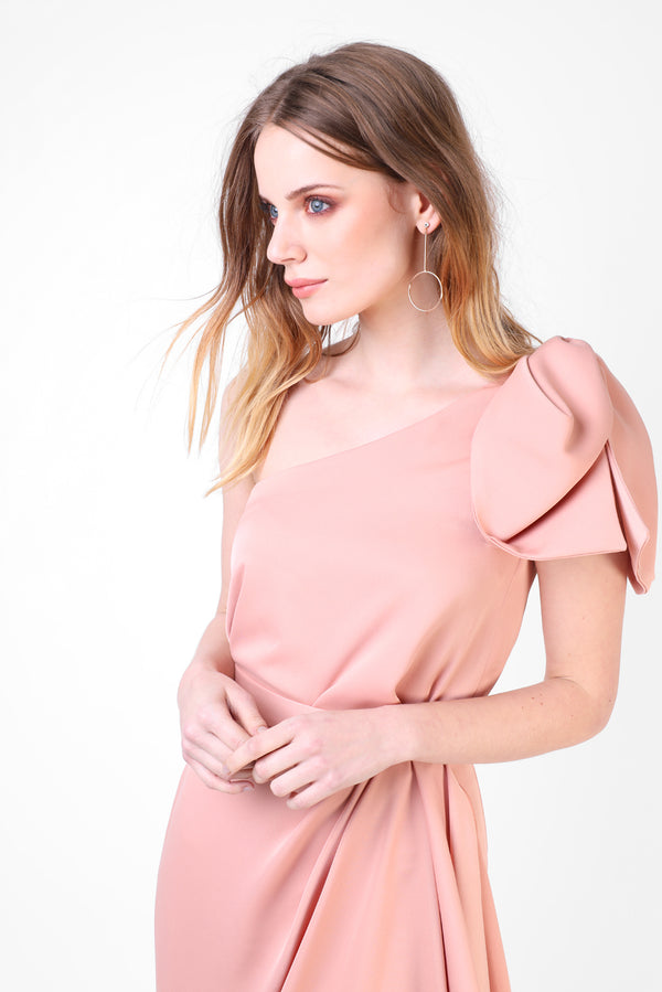 EDEN TOP PALE PINK