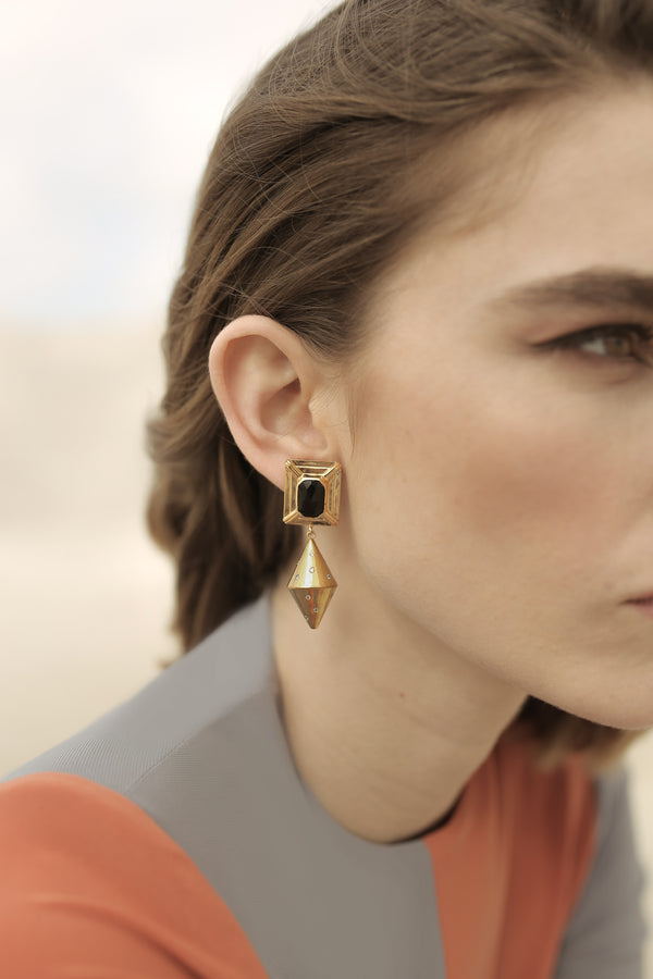 PARIS-EARRING