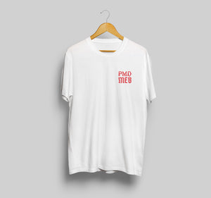 PMD Short Sleeve T-Shirt