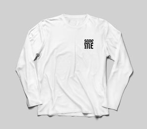 Save Me Long Sleeve T-Shirt