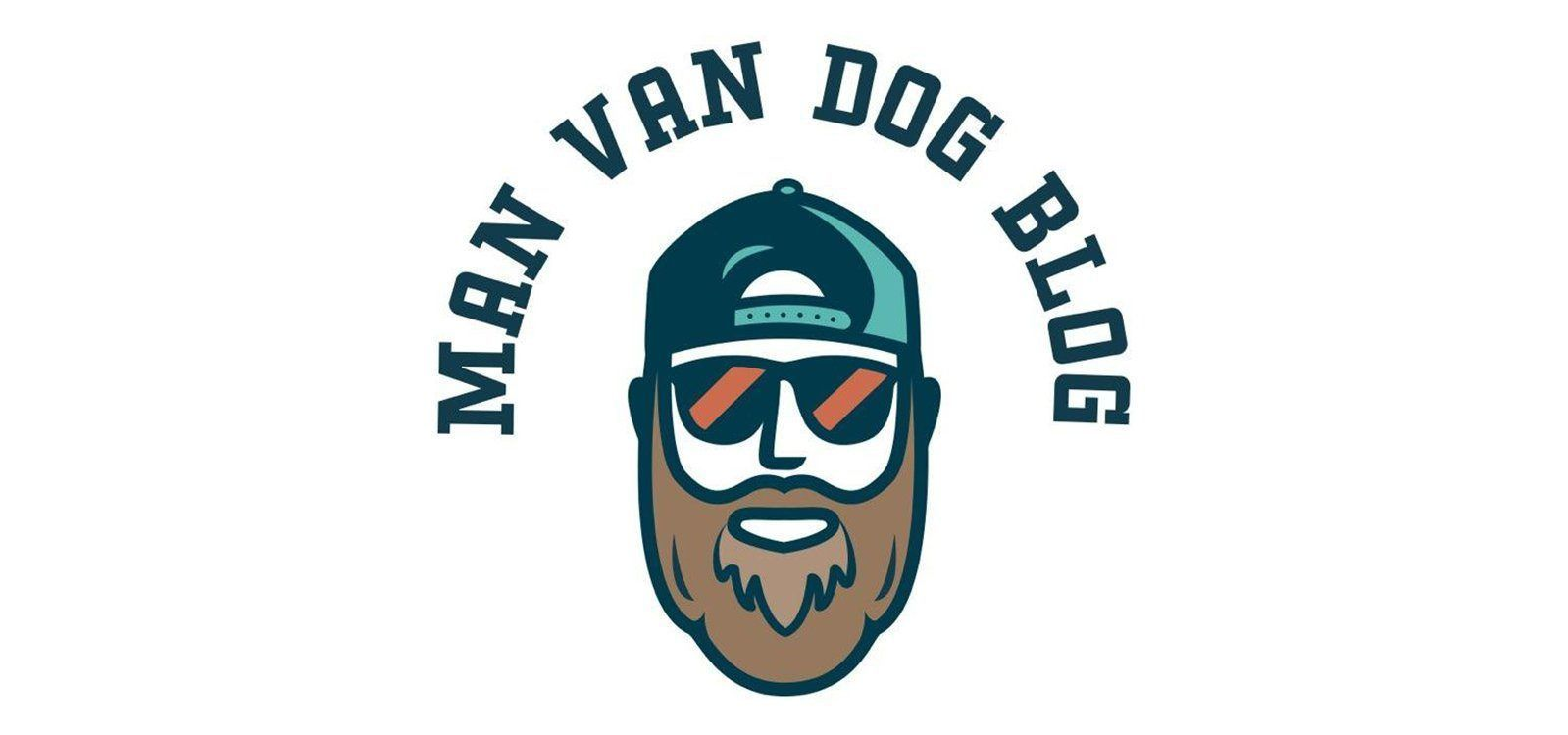 MAN VAN DOG - MEET JOE HAWLEY