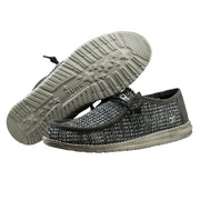 Wally Perforated - Hey Dude Shoes