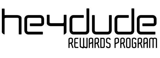 hey dude rewards program