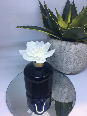 200ml Diffuser - Gloss Black