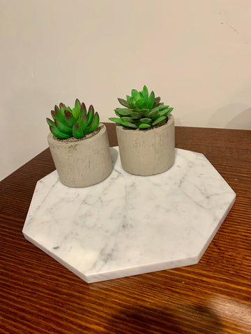 Marble Platters