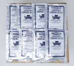 Emergency Drinking Water, Mainstay™ Water Packets (case of 60 packets)
