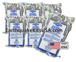 Mainstay Emergency Food Rations 2400 calorie bars, Made isn the USA