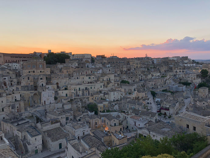 Maragold Travels: Matera Photo Collection
